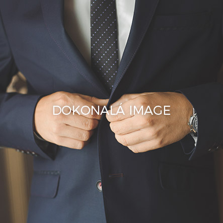 DOKONALÁ IMAGE